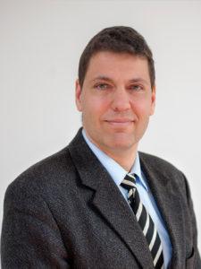 Prof. Dr. Tonhaizer Tibor