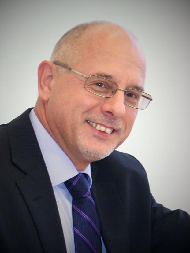 Dr. Szilvási András
