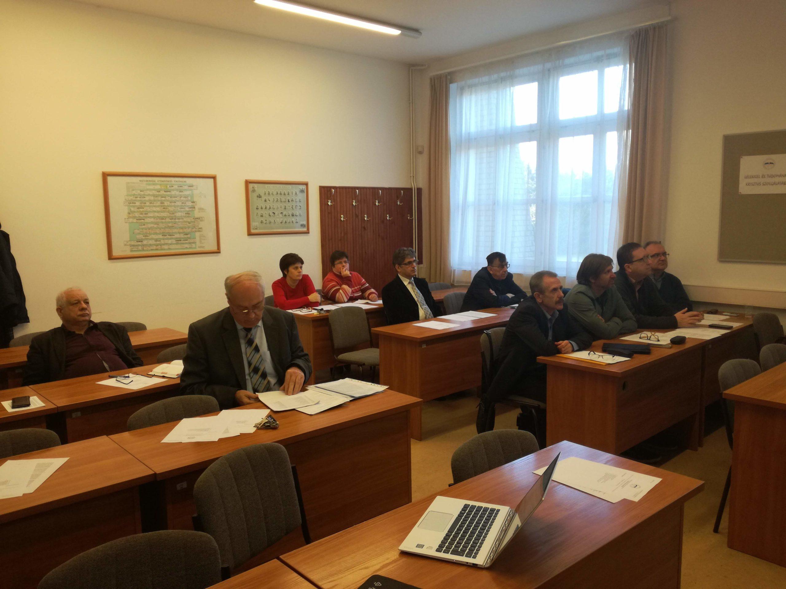 Főiskolai Oktatói Értekezlet