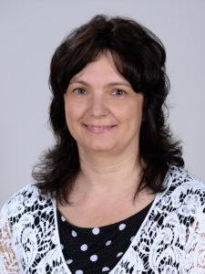 Dr. Zólyomi Renáta